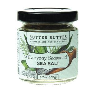 sutter buttes everyday salt