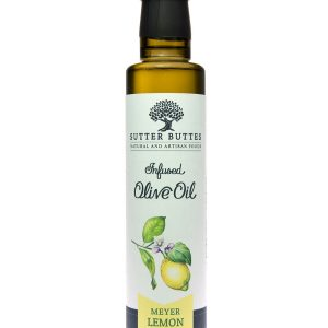 sutter buttes Meyer-Lemon olive oil
