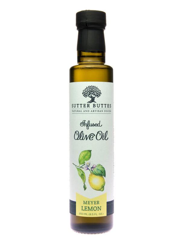 sutter buttes Meyer-Lemon olive oil