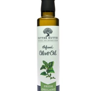 sutter buttes Oregano olive oil