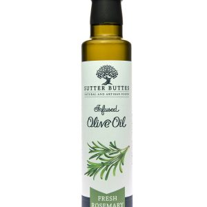 sutter buttes Rosemary oil