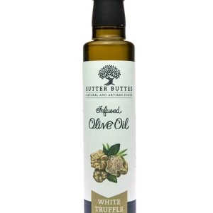 sutter buttes Truffle olive oil