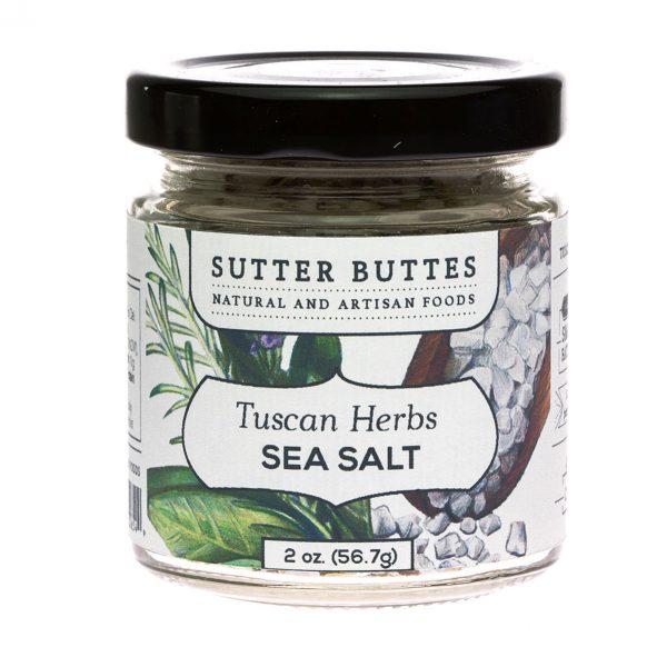 sutter buttes tuscan salt