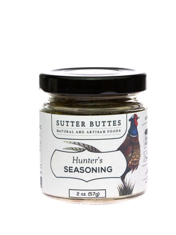 sutter buttes Hunters-Seasoning