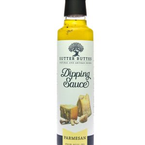 sutter buttes Parmesan dipping sauce