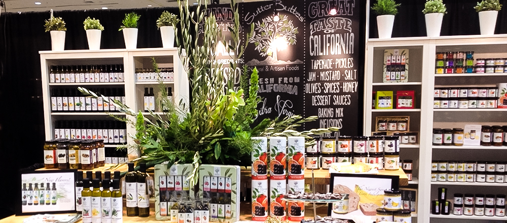 WHOLESALE | Sutter Buttes Olive Oil Company