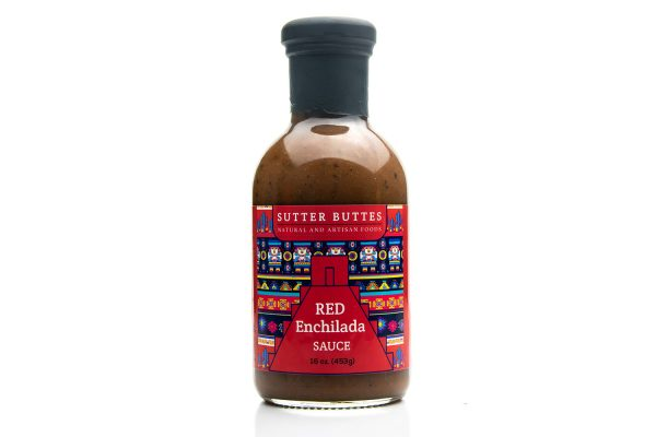 Red-Enchilada-Sauce